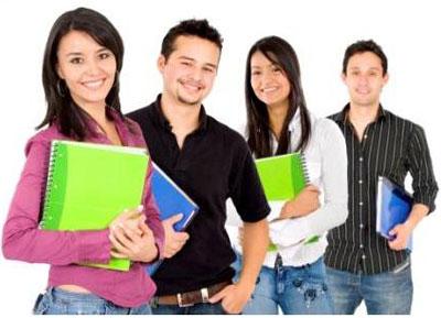 Dialogue tarafından verilen İngilizce kursu