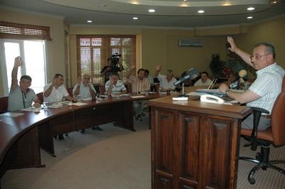 Armutalan Eylül Ayı Olağan Meclis Toplantısı Yapıldı
