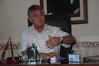 Ali Acarın Belediye Meclis üyesi listesi