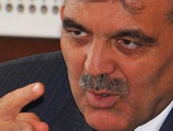 Azeri vekillerden Güle tepki