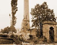 Bosnalı Sırplar, yıktıkları camiler için tazminat ödeyecek