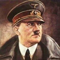 Hitler İngilterede bütün