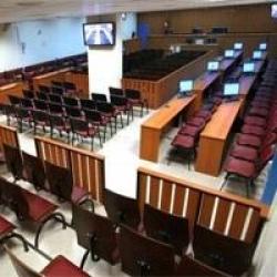 Ergenekon davasının 54. duruşmada