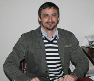 Gündem Gazetesi idare binasına hırsız girdi