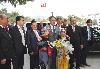 Kültür ve Turizm Bakanı Ertuğrul Günay,
