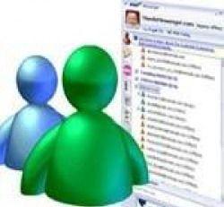 MSN şarkı oldu; klibi bile var!