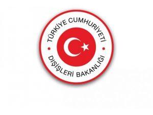 Türkiyeden İsraile kınama