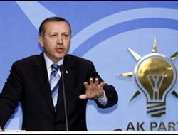 Erdoğan:karizmayı çizdirmeyin