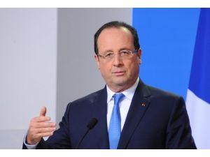 Yüzlerce Fransız savaşmak için Suriyeye gitti