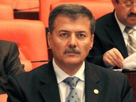 Muğla AK Parti Milletvekili Mehmet Nil Hıdır