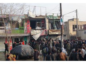 Afganistanda saldırılar: 5 ölü 30 yaralı