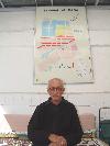 Hasan Şaröz (90) yaşında