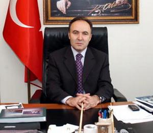 Valiye Fenerbahçe rozeti