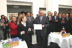 MHPli başkan Kılıç