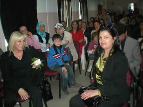 Aile destek eğitimi de destek