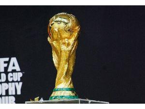 FIFA Kupası İstanbula getirilecek
