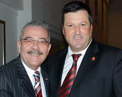 Ceyhun Eroğlu & Süleyman Yıldız