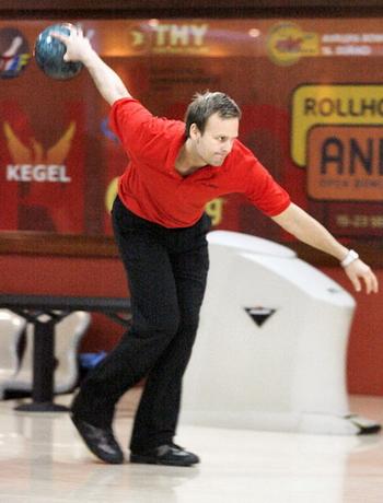 Bowlingin kalbi Ankara'da atacak