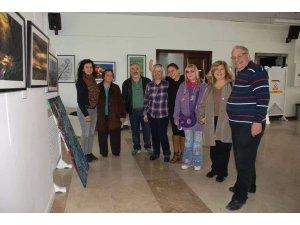Marmarİst İstanbul'u Sanatla Fethetti