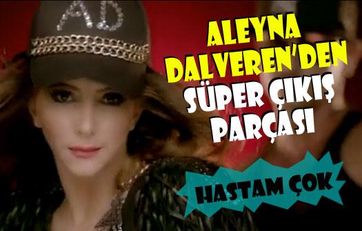Aleyna Dalveren, Didem Yeniayın Sorularını Yanıtladı!