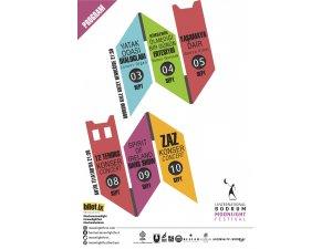 Bodrum Uluslararası  1. Moonlight Sanat Festivali