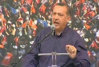 Erdoğandan Doğana: Bu hamur daha çok su götürür