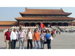 Dünyanın en büyük sarayı: Yasak Şehir!