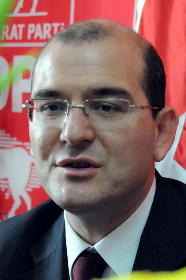 DP Başkanı Soylu Bodrum'daydı