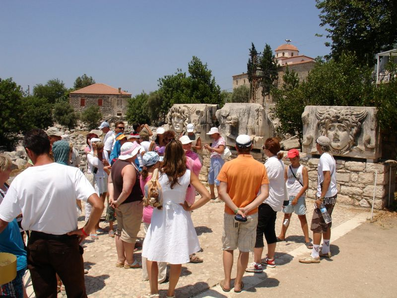 İç turizm canlanacak