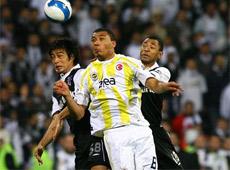 Fenerbahçe attı Sivas sevindi