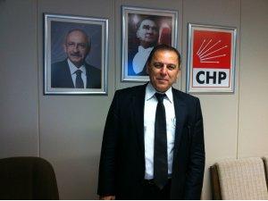 CHP Balıkesir Milletvekili Haluk Ahmet Gümüş'ten Yerel Basına Destek