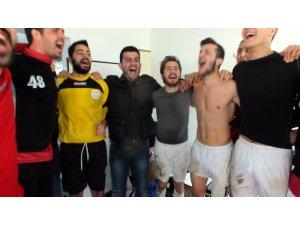 Marmaris Gençlikspor: 1 - Yatağanspor: 0