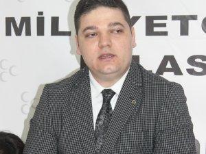 Salih Soykan: Sadece Ankara değil, Muğla'yı da parsel parsel satmaktadırlar