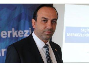 AK Parti İl Başkanı Küreci: