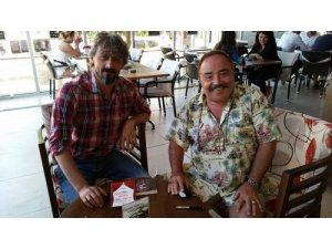 Türkeş 'GRAND TURK'  adını 'fes'ten almamıştır