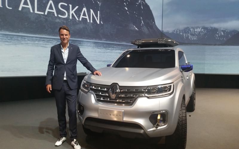 Renault Grubunun cirosu ilk çeyrekte yüzde 11,7 arttı