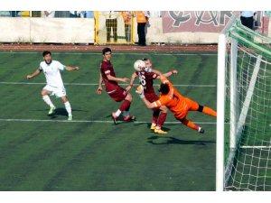 Bodrum Belediyesi Bodrumspor-Ofspor: 2-1