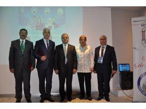 Uluslararası Gençlik Araştırmaları Kongresi, Marmaris'te Gerçekleştirildi.