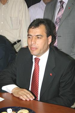 AK Parti Muğla İl Başkanı Akça Yeniden Aday