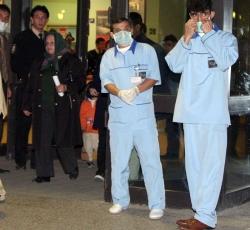 Domuz Gripli ABDliler İyileşti