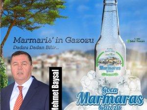 Marmarisin tadı MARMARAS