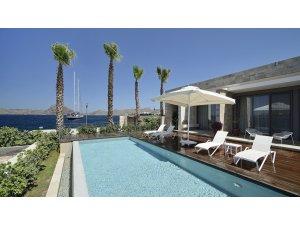 Egzotik Bir Dünya: PALMARINA Marina Hotel