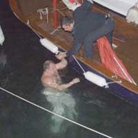 Rus turisti fena ıslattılar!