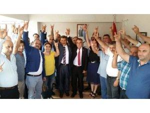 MHPli vekil Erdoğandan Uyarı!
