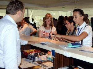 Ukraynalı seyahat acenteleri Bodrumu tanıyacak
