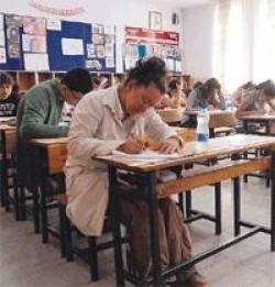 Özel Yabancı Okullara Zor Sınav