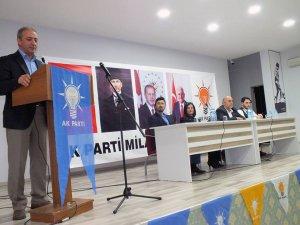Başkan Meteden CHP'ye Ağır İtham!.