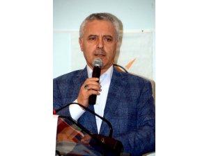 AK Partili Ataş: Bizi bundan sonra yıkarsa dedikodu fitne fesat yıkar
