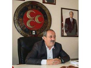 """""""TERÖR KARŞISINDA KURTULUŞ SAVAŞI VERİYORUZ"""""""