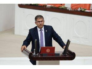 Milletvekili Öztürk'ten Terörle Mücadele Vurgusu...